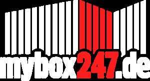 mybox247 Container Lagerfläche Hilgertshausen Logo